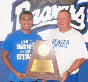 Before the 2010 season, Falls City HS (TX) had never won a regional championship in school history. In 2010, after running a camp with Lou Cella as Camp Director, Falls City HS (TX) won the Regional and State Championship for the first time in school history in Texas while scoring 680 points in 15 games.