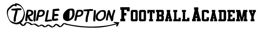 triple option football academy