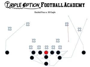 rocket pass v 50 eagle