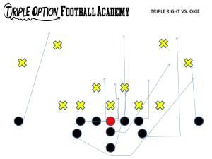 Triple Rt v. 3-4