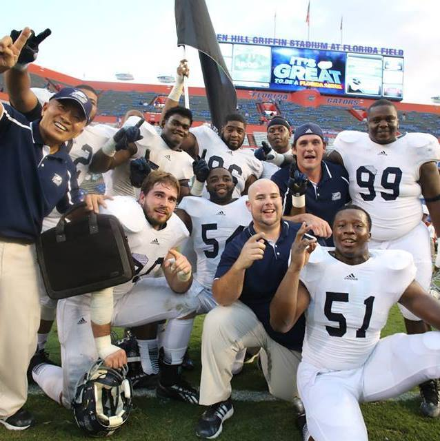 Five Key Characteristics for Coaching Triple Option SituationalFootball