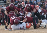 Lenoir-Rhyne and the Triple Option Advance to the Division-2 National Semifinals