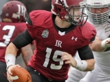 Lenoir-Rhyne's Balanced Triple Option Attack is 9-0