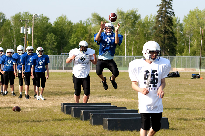How to Get Youth Football Players to Execute the Triple Option the Right Way the FirstTime