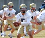 If You Want to be Like the 2014 Georgia Tech Offense–Run Triple, Zone Dive, andRocket