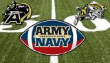2014 Army-Navy Game–2nd Half and Final Offensive Breakdown of BothTeams