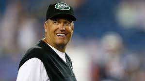 Rex Ryan and Mike Pettine's Thoughts on Defending the TripleOption