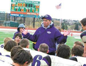 Updated: How the Triple Option Offensive Coordinator Can Coach All 11 Positions inPractice