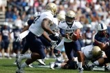 What Is Navy Doing with their Triple Option Offense to Go 3-0?