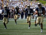 Navy's Top Run Concepts Through their First 10 Games of2015