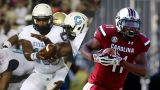 Congratulations to the Citadel and their Great Win versus SouthCarolina