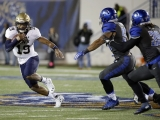 Navy Ran This Concept Nine (9) Times versus Previously Undefeated Memphis on Saturday Night