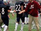 Four Steps that Must be Done Before the Triple Option isInstalled
