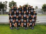 Odessa-Harrington (WA) Averages 46 Points/Game with a Roster of 20Players