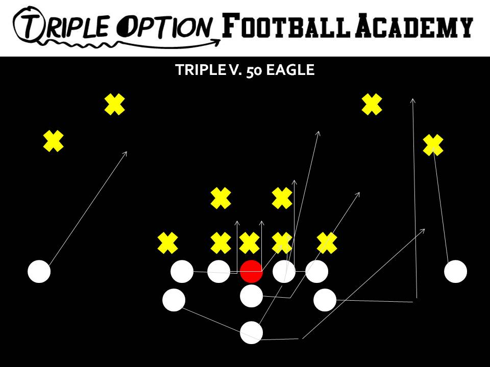 10 Mistakes Made in the Triple OptionConcept