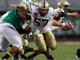 Triple Option Football Academy Interview with Former Army Offensive Lineman Zach Peterson: Part One