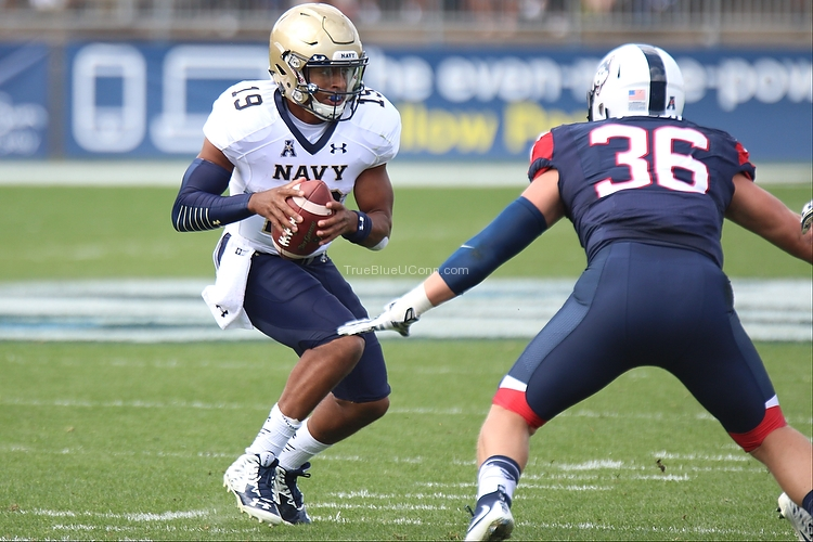 Need vs. Want–Installation Decisions for the Triple Option OffensiveCoordinator