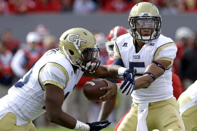 Paul Johnson's Most Important Coaching Points for Ball Carriers on TripleOption