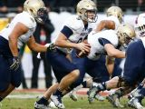 2016 Navy Triple Option Offense Breakdown versus Louisiana Tech (MilitaryBowl)