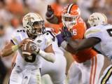 2016 Georgia Tech Triple Option Offense Breakdown versus Kentucky (Taxslayer Bowl)–FirstHalf
