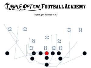 Triple RT Reverse v 43