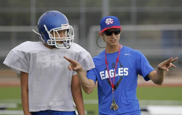 Getting Flexbone Triple Option Assistant Coaches to Eliminate Coaching Errors Before they EverStart