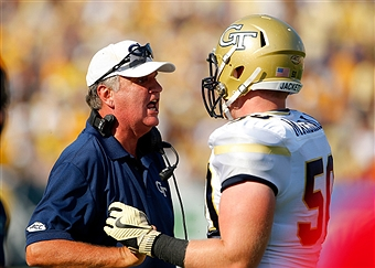 Paul Johnson's Triple Option Conceptual Installation Process: Part Six