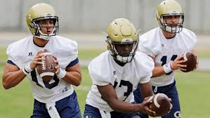 Paul Johnson's Top Coaching Points for Triple Option BallHandlers