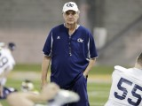 Paul Johnson Says to Run Double Option When __________ Happens