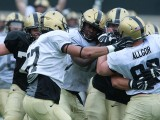 Army Runs an Under-Center, Double Option RPO–Here's How They Do It