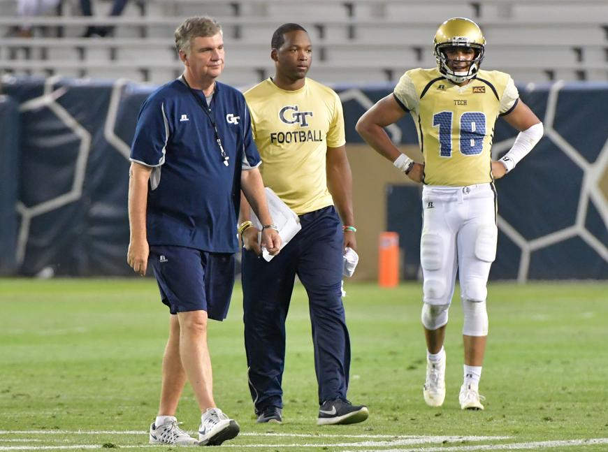 Paul Johnson Strategy Lesson–Part Three