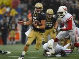 In 2016, #5 Houston was at Full Attention for Navy's Triple Option, and it Didn'tMatter