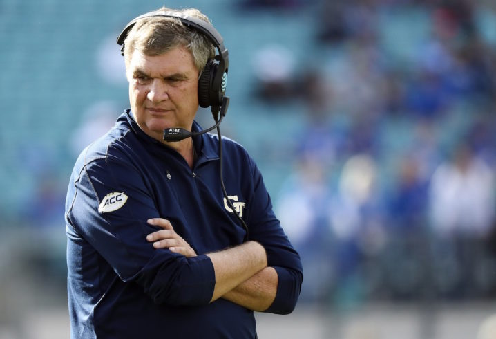 Paul Johnson Strategy Lesson–Part Four