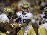Paul Johnson on technique for the Quarterback, B-Back, and Backside A-Back on Triple Option