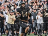 2017 Army West Point Triple Option Breakdown vs. Fordham