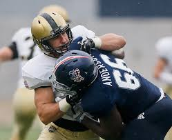 Why the Center Must be Your Most Important Triple Option OffensiveLineman