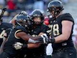 2017 Army West Point Triple Option Breakdown versus San Diego State in the Armed Forces Bowl