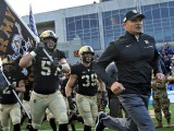 Army's 2017 Ball Security Led to their First Commander-in-Chief Trophy Since1996