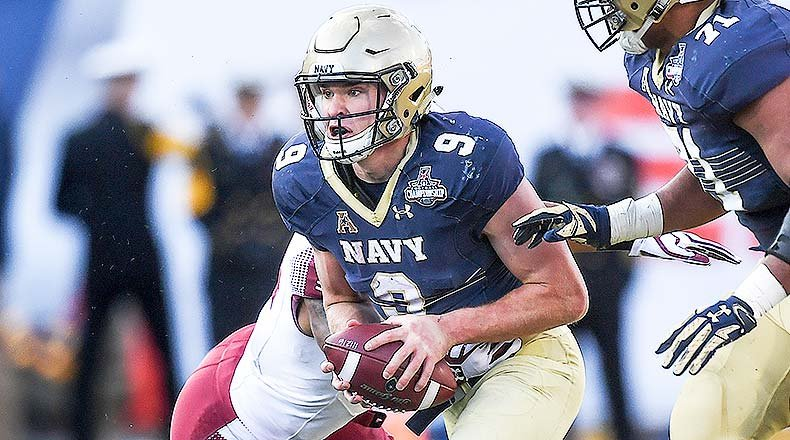 The Three Components to the Triple Option Offense: PartThree