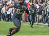 Army West Point Flexbone Offense Breakdown v. Tulane (2019)