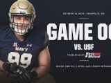 Navy's Flexbone Offense through Week 5 (2019)