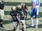 Army–87 Percent–6 Plays